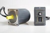 Motor 40W motor 220V/110V AC optical axis speed control motor / geared motor 5IK40RA C
