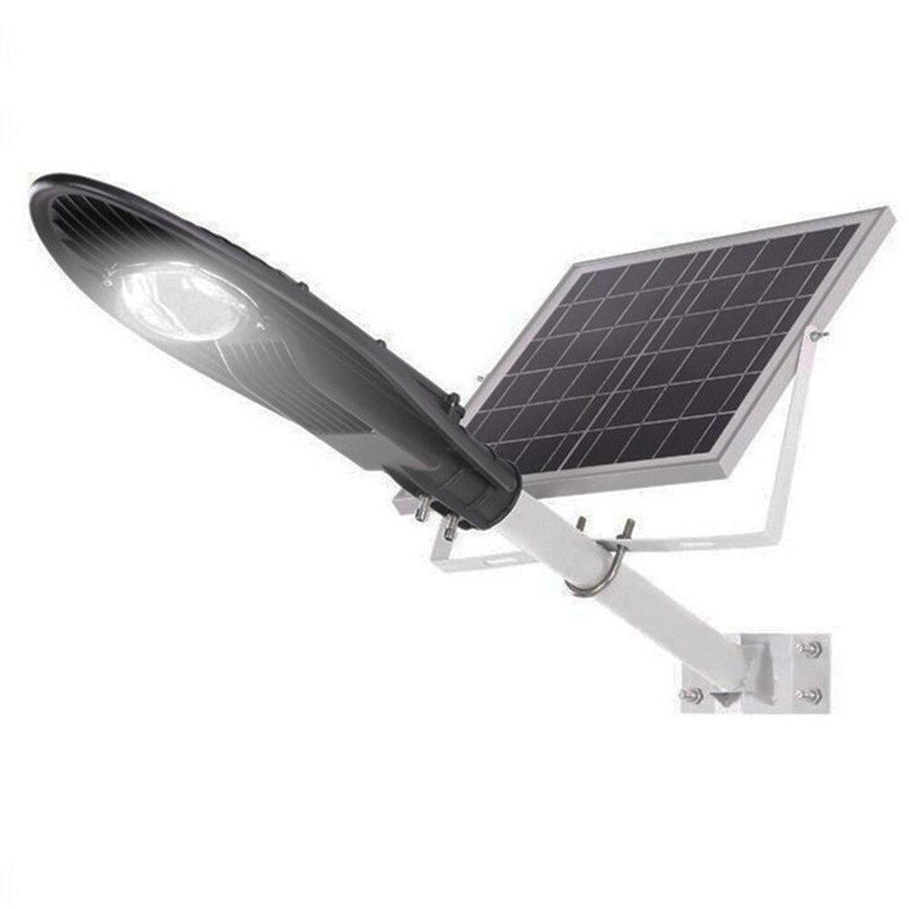 20W 30W Solar Power LED Street Light Outdoor Garden Road