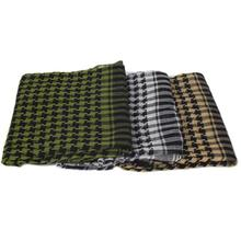 Military Windproof Winter Scarf for Men