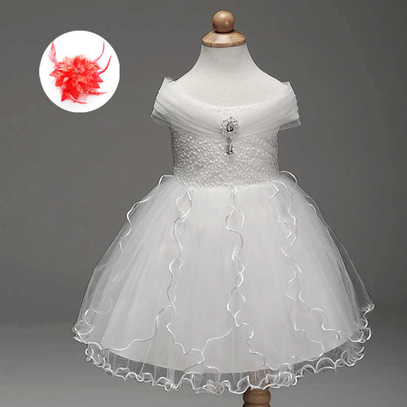 2bd780ce3 ... Kids Designer Clothes China Lovely Toddler Wedding Gown White Champagne  Royal Blue Tulle Little Girls Dresses ...