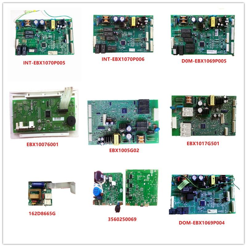 INT-EBX1070P005| INT-EBX1070P006| DOM-EBX1069P005| EBX10076001| EBX1005G02| EBX1017G501| 162D8665G| 3560250069| D0M-EBX1069P004