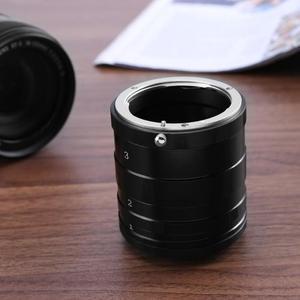 Image 4 - Macro Extension Tube Ring Camera Lens Adapter for Nikon D7200 D7000 D5500 D5300 D5200 D5100 D3400 D3300 D3200 D310 Camera New