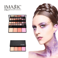 16 Color Professional Nude eyeshadow palette makeup matte Eye Shadow palette Make Up eyeshadow with Makeup Baked Blush Palette