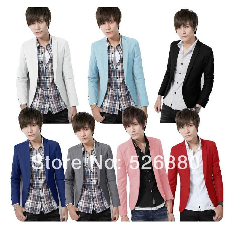 Popular Blazer Boys Teenage-Buy Cheap Blazer Boys Teenage lots ...