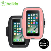 Belkin Premium Sport Fit Plus Armband Case For IPhone 8 7 4 7 Jogging With Key