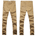 K150p60 autumn and winter casual pants  men casual pants