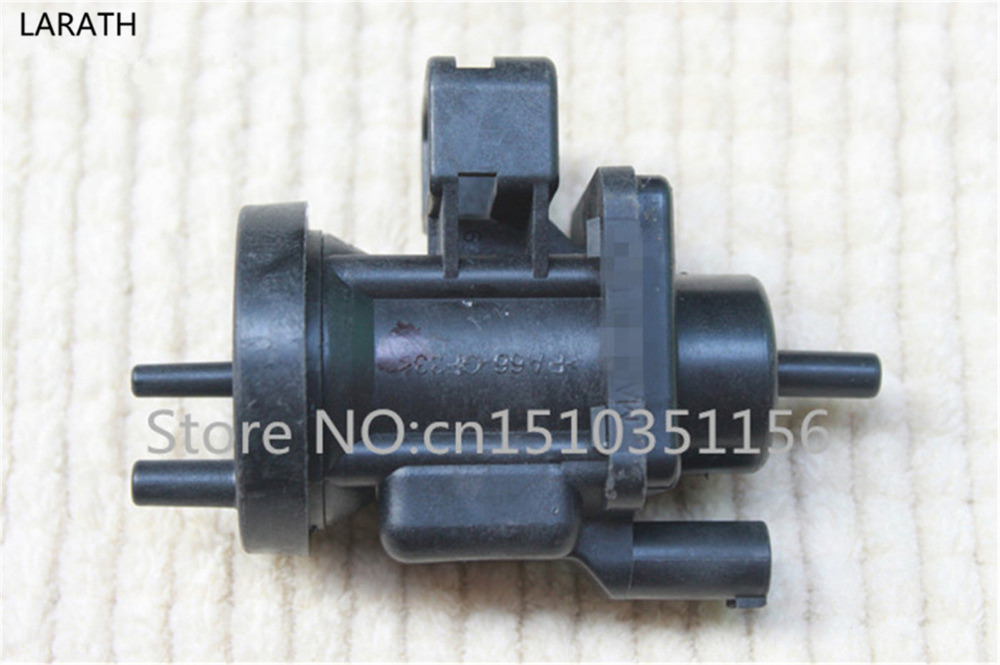 LARATH OEM#<font><b>0005450427</b></font> A0005450427,A 000 545 04 27 For Mercedes ML-Class W163 canister filter assembly solenoid valve , image