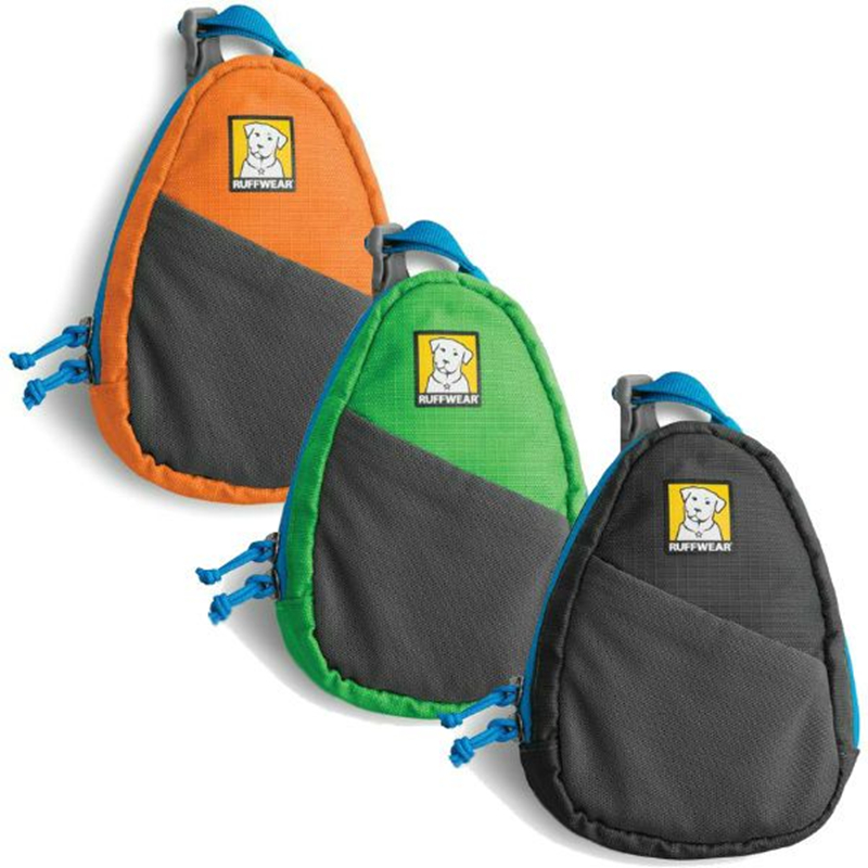 Ruffwear Stash Bag pick up bag dispenser