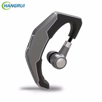 The Newest Headset Q3 Wireless Bluetooth Earphone With Mic V4 1 Sport Running Business Bluetooth Headsets