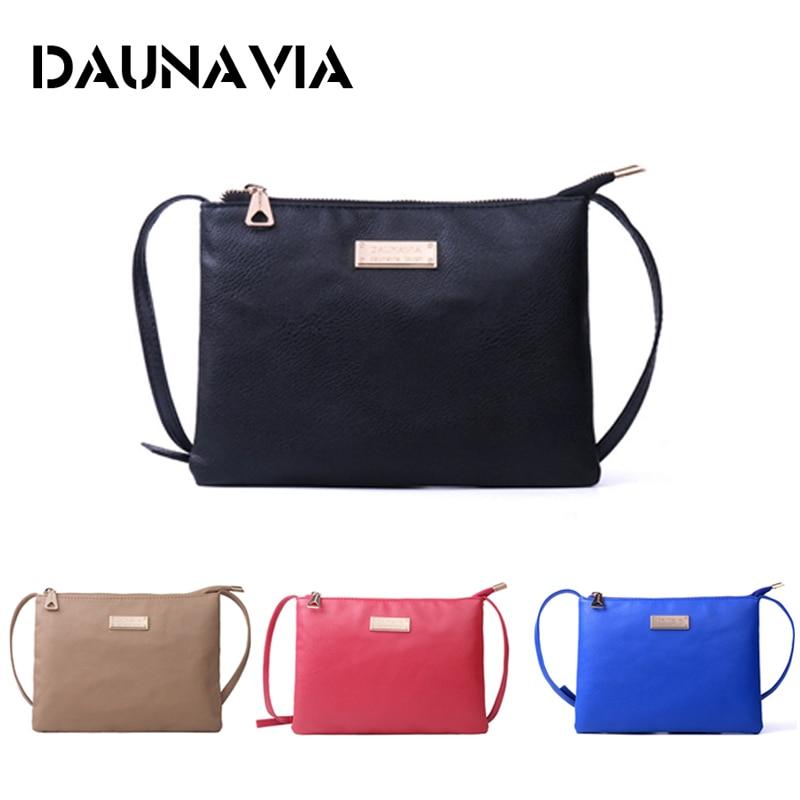 New 2017 Women's Handbag Brand Cross Body Crossbody Bags Women Leather Handbags Shoulder Small Bag Women Messenger Bags