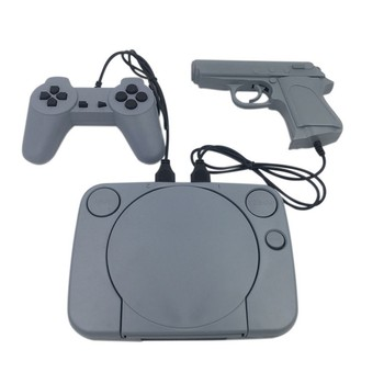 500 Retro Games Video Console Duble Gamepad With 8 Bit Support AV Out Put Family TV Video Game With 2 PCS Controller