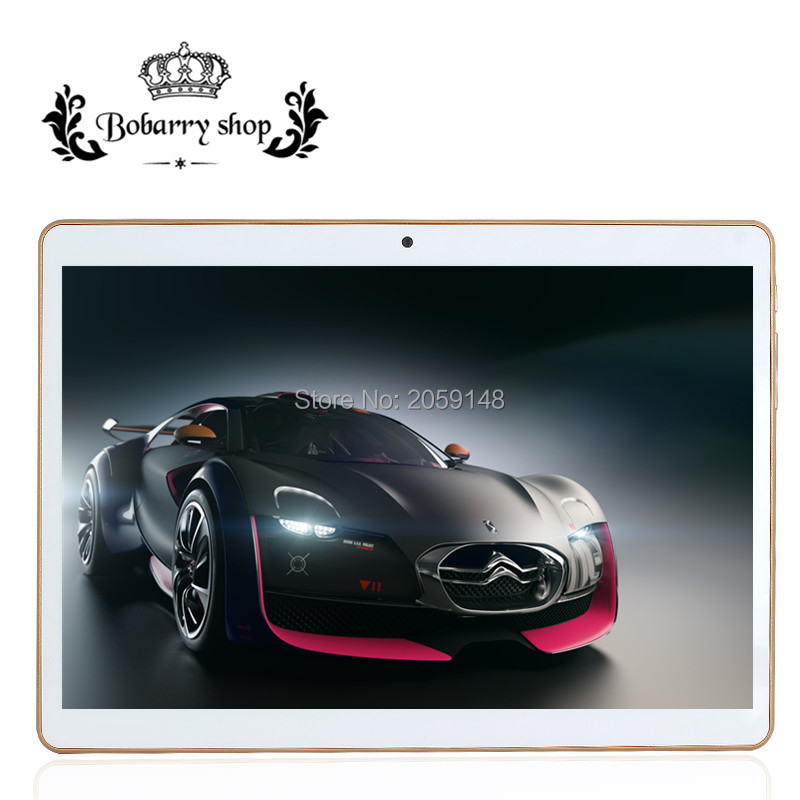 9.6 inch 3G 4G Lte The Tablet PC Octa Core 4G RAM 32GB ROM Dual SIM Card Android 5.1 Tab GPS bluetooth tablets 10 10.1 + Gifts