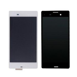 Image 2 - For Sony Xperia M4 Aqua LCD Monitor E2303 E2306 E2353 E2312 E2333 E2363 Touchscreen Digitizer for Sony Xperia M4 Monitor LCD