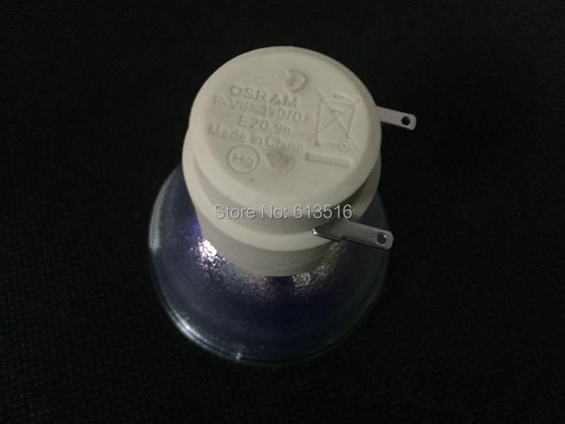 Osram P-VIP 190/0.8 E20.9N / P VIP 190 0.8 E20.9N Original Projector Lamp for BenQ OPTOMA Projectors