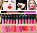 MENOW Batom Mate Lápiz Labial Maquillaje de la Marca Impermeable Duradera Batom Maquillaje Labios Labiales Pintalabios