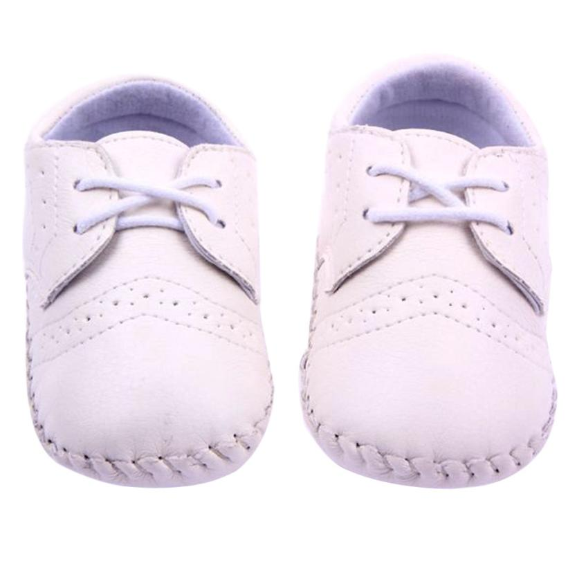 LONSANT First Walker Baby Shoes 2018 Baby Soft Sole Crib Warm Walker Shoes High Quality Dropshipping Wholesale