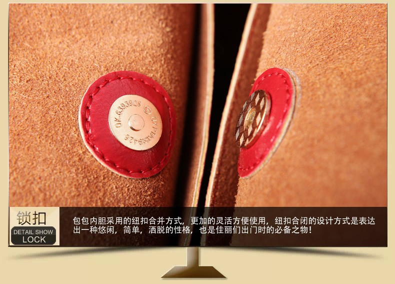 Ladies Composite Handbags Woman Fashion Pu Leather Bags Crossbody Bag For Women Fashion 2015 Designer High Quality Bags BH270 (21)