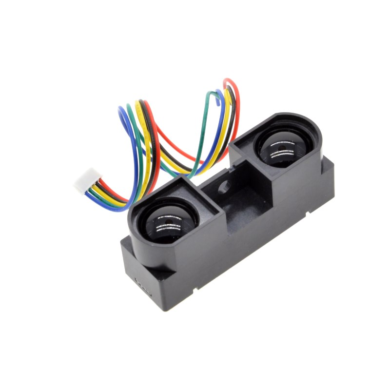 Image 5 - GP2Y0A710K0F 100% NEW SHARP 2Y0A710K 100 550cm Infrared distance sensor INCLUDING WIRES-in Integrated Circuits from Electronic Components & Supplies