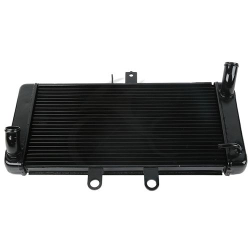 Replacement Radiator Cooler For SUZUKI BANDIT GSX650F 08-13 AluminumReplacement Radiator Cooler For SUZUKI BANDIT GSX650F 08-13 Aluminum