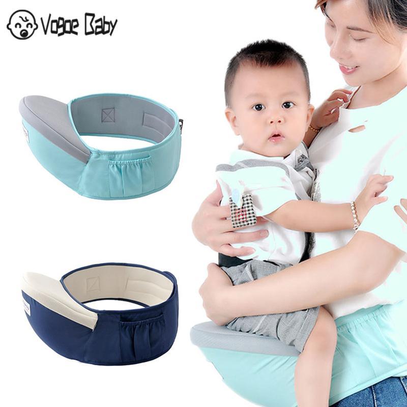 Baby Carrier Waist Stool Walkers Baby Sling Hold Waist Belt Backpack Hipseat Belt Kids Infant Hip Seat 7479