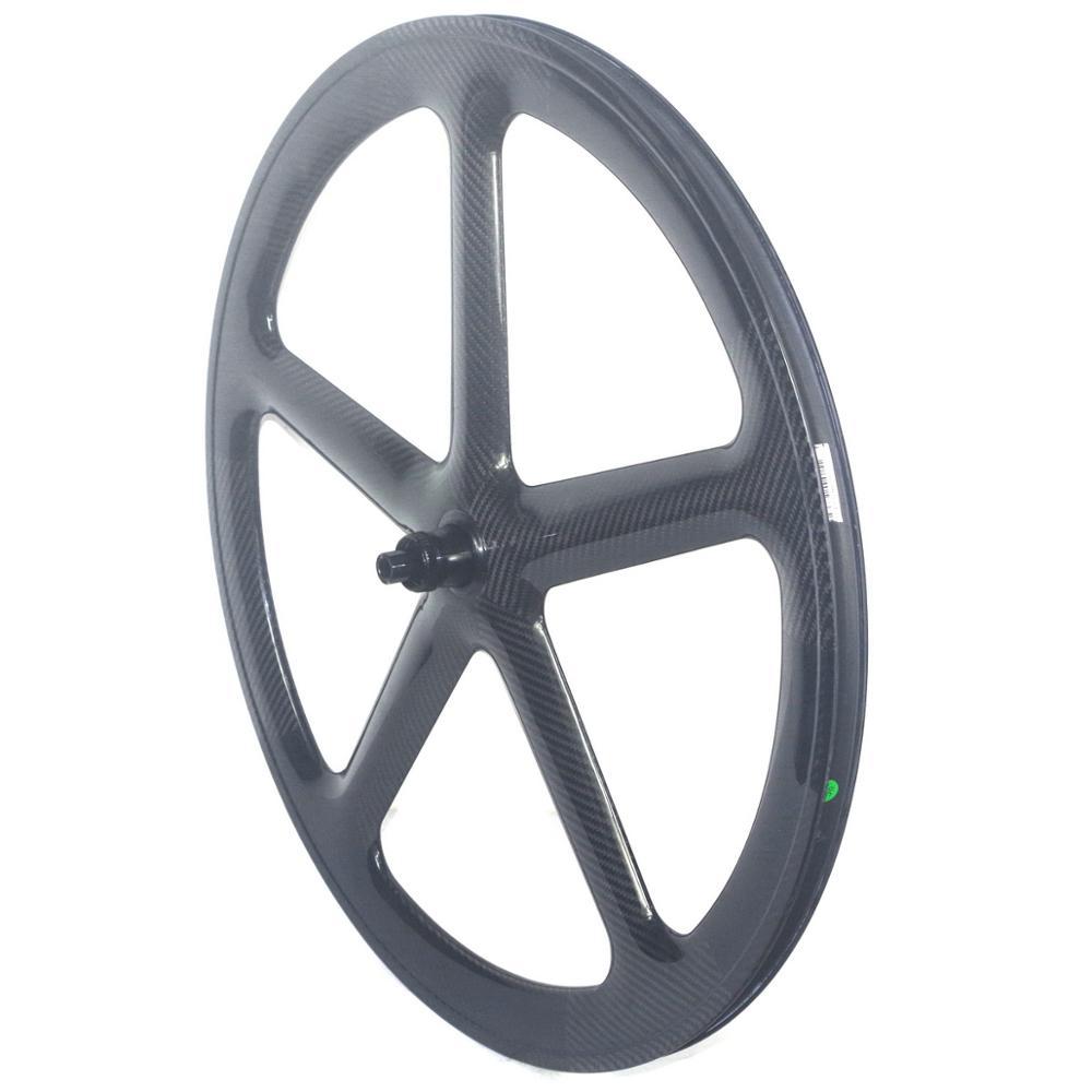 5 spoke carbon road wheelset five spoke disc brake carbon road wheels road bike carbon clincher wheels tubular wheelstubular wheelsclincher wheelcarbon road wheels -