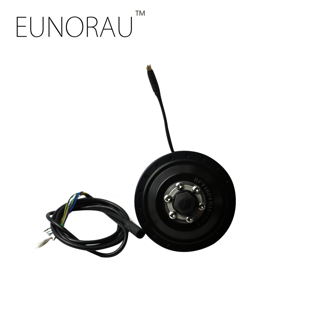 36V250W SWXH 8Fun/Bafang Brushless Geared Hub Motor Rear Wheel Disc brake billet rear hub carriers for losi 5ive t
