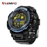 LEMFO LF21 Smart Watch Pedometer Smart Watch Call Message Remind Smart Watch Waterproof Remote Camera For