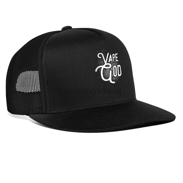 Vape God Cap