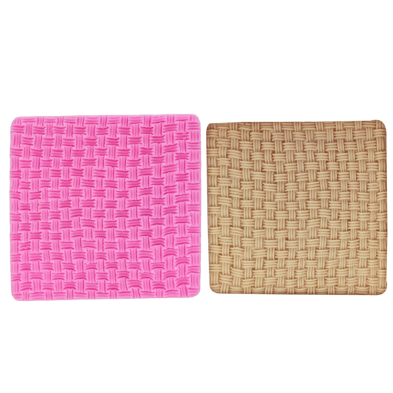 M1116 patrón de Encaje de Lana de punto de lana Fondant moldes de - Cocina, comedor y bar - foto 5