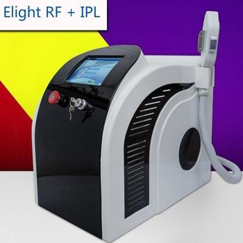 E-light IPL RF SHR IPL hair removal machine elight skin care rejuvenation beauty equipment