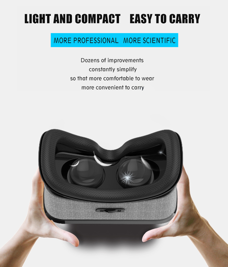 17 VR Shinecon 3D Immersive Virtual Reality Glasses Cardboard Wearable VR Box Headset for 4.3-6.0 inch Smartphone + Controller 11