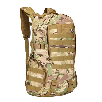 2bc2a59a4560 35L открытый рюкзак военный тактический рюкзак туристический рюкзак  Открытый пеший туризм кемпинг охотничий рюкзак военный рюкзак