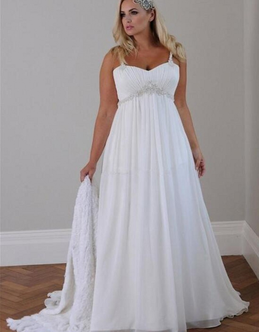Online get cheap maternity country bridal dresses aliexpress country western spaghetti strap beach wedding dress 2016 bohemian maternity wedding dresses plus size cheap bride ombrellifo Images