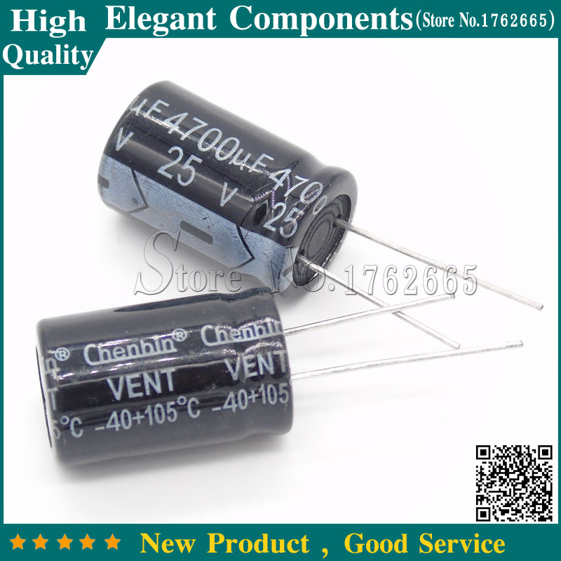 4700 Uf Capacitor Reviews - Online Shopping 4700 Uf Capacitor ...