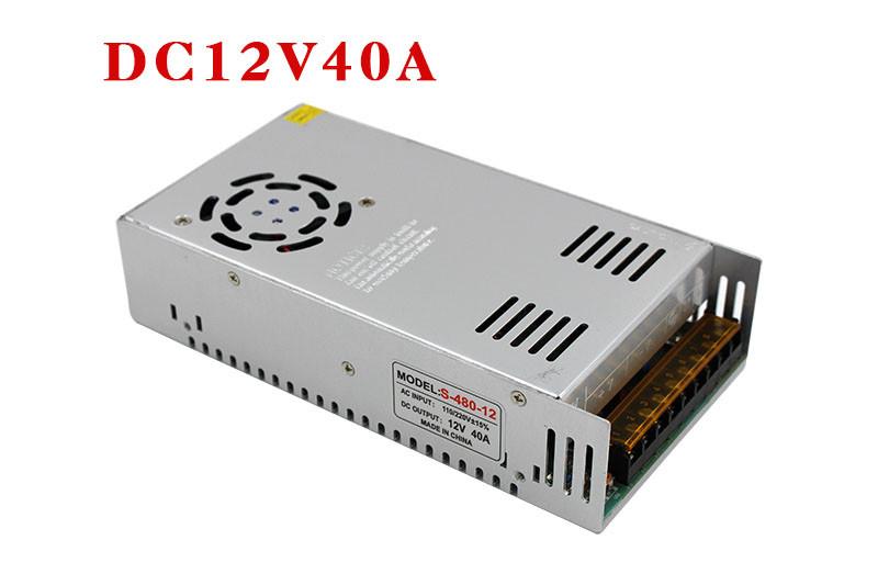 DC12V40A