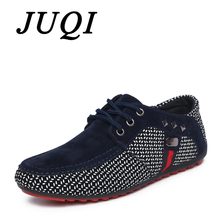 New Shoes Men Casual Moccasins Loafers High Quality Leather Flats Driving