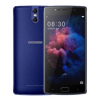 DOOGEE BL7000 4 GB RAM 64 GB ROM Double 13MP Caméra Mobile Téléphone 5.5