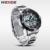 Venta superior WEIDE Men Sports Del Reloj de Múltiples funciones Reloj Militar Hombres Masculino Relogio del Cuarzo Analógico-Digital de $ number meses garantía