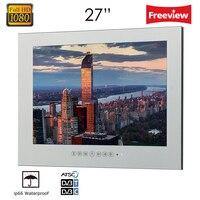 Yamet IP66 Multimedia TV Mirror Waterproof LED TV 26 Inch