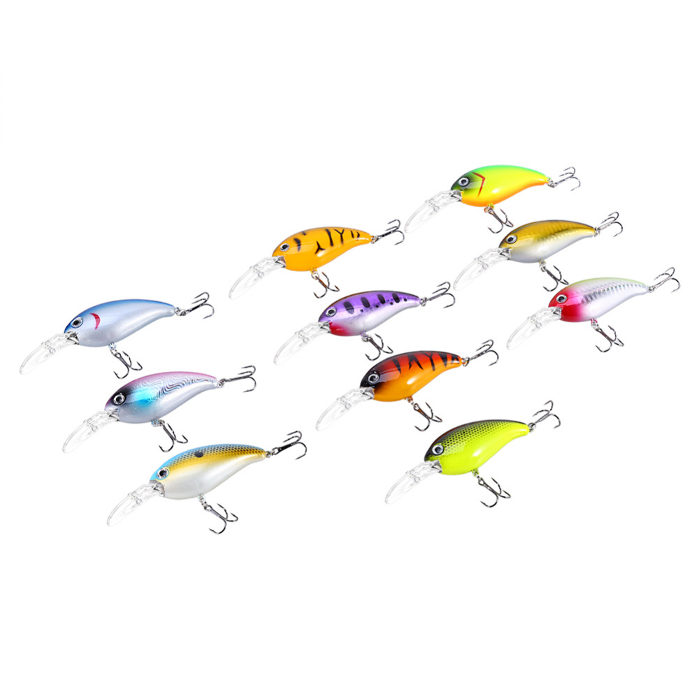 cheap fishing lures sale promotion-shop for promotional cheap, Soft Baits