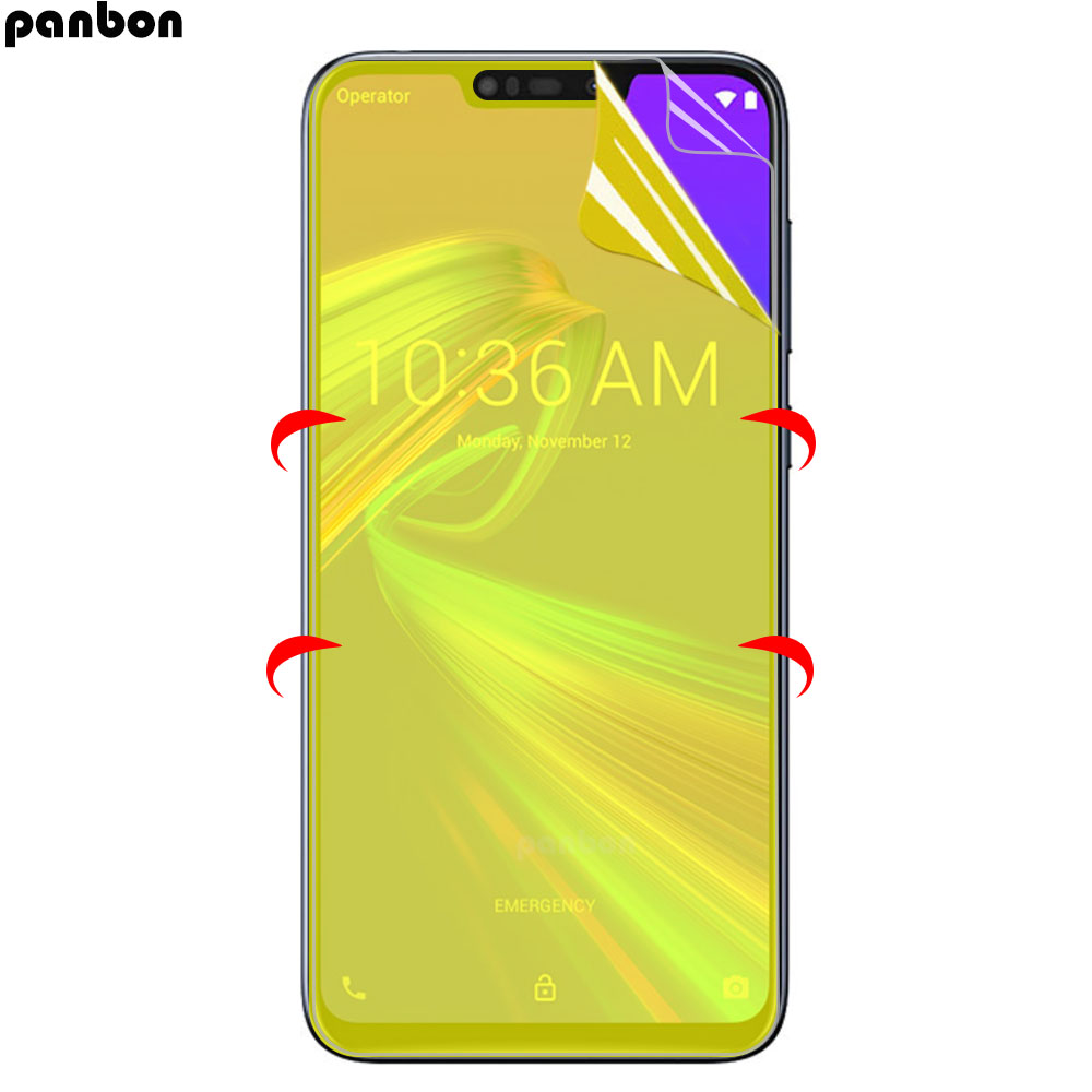 iPartsBuy Screen Protector for iPhone XR 50 PCS Matte Frosted Tempered Glass Film for iPhone XR//iPhone 11 No Retail Package