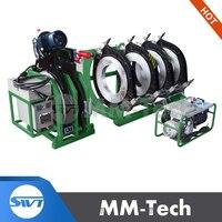SWT B450/200H pe pipe butt fusion welding machine /welding machine for pe pipe/ploy pipe