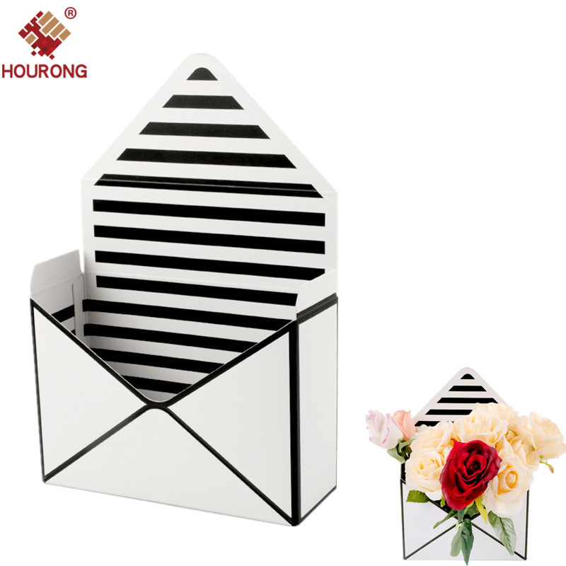 Fantastic Us 4 05 30 Off Hourong 1Pc Mini Korean Style Bouquet Box Creative Folding Envelope Flower Box Mothers Day Flower Box In Gift Bags Wrapping Pdpeps Interior Chair Design Pdpepsorg