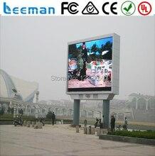 Leeman P10 полноцветный P10 из светодиодов дисплей видео xxx япония