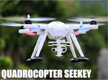 2014 version Wltoys V303 GPS Drone 4CH Brushless RC Helicopter quadcopter For Gopro VS walkera qr x350 pro H107D Free shipping