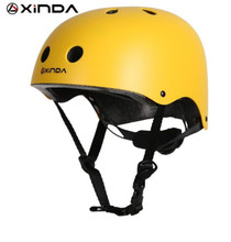 Xinda Professional Outdoor Camping & Hiking Riding Drift Helmet Mountaineer Rock Climbing Safety Protect