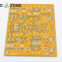GZLOZONE HD-2 усилитель для наушников плата PCB