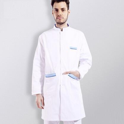 Лабораторные халаты из Китая