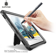 SUPCASE For Samsung Galaxy Tab S3 9.7 Case UB Pro Full body Rugged Hybrid Protective Defense Case with Built in Screen Protector