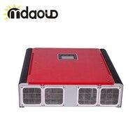 3000 Вт 1 фаза MPPT на + выкл инвертор для солнечной батареи с сеткой MPPT Макс PV вход 4500 Вт Чистая синусоида с ЖК дисплей дисплей